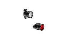 Lezyne LED Femto Drive Pair black